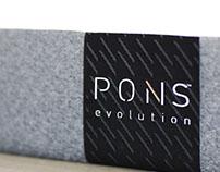 Pons Evolution