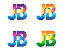 JB Logo illustration