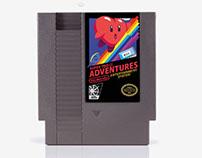 Super Yoo ci Adventures Game