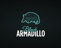 Black Armadillo