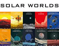 SOLAR WORLDS