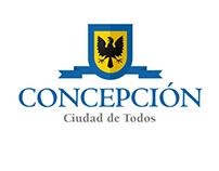 Contra propuesta Logotipo Concepción