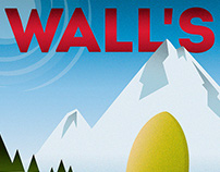 Wall's Destinations