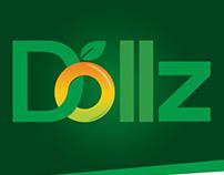 Dollz- Fresh Food Branding- Egypt