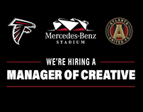 Hiring Manager of Creative