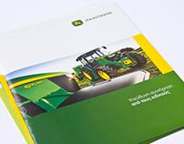 Agrotech (John Deere) | Company Profile