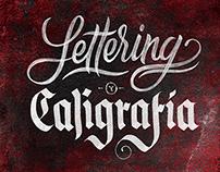 Lettering & Caligrafía 5