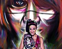 NXT Takeover: Bayley v Asuka