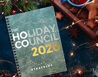 The Holiday Council: Workbooks