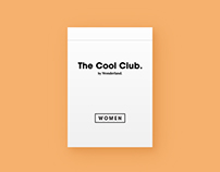 The Cool Club - Women