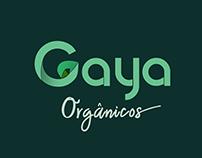 Gaya Orgânicos - Curitiba e Joinville