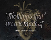 Mary Chapin Carpenter Album