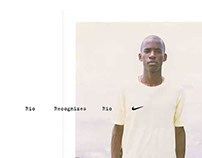Nike+ Rio Runs