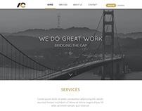 AC Translate » Diseño y maquetado responsive HTML/CSS