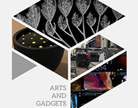 Arts And Gadgets 03-09-2015