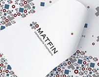 MATFIN | Branding