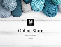 Yarn Online Store