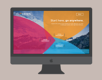 Centra Healthcare Solutions Website
