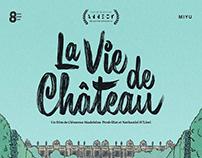 La vie de château - Title Film