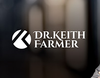 Branding Dr. Keith Farmer