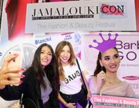 JamaloukiCON with Mersaco