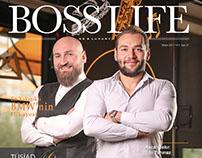 Boss Life - Ercan Gecu - İsmail Yılmaz