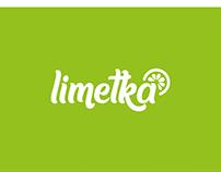 LIMETKA - logo