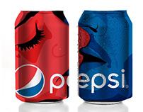 En Venezuela esto es una Lata (Pepsi Challenge)
