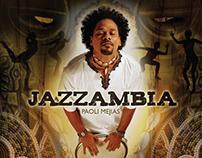 Paoli Mejías - Jazzambia