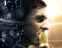 Under Armour - Michael Phelps/Stephen Curry