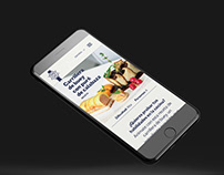 Le Cordon Bleu | Web concept