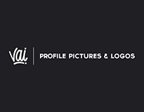 |*~ Profile Pictures & Logos