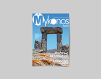 Mykonos Best of V.03 2016