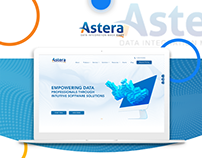 ASTERA SOFTWARE SERVICES