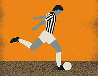 Juventus: Story of Stripes