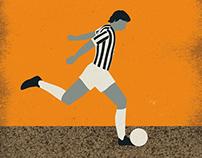Juventus: Story of Stripes