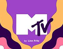 MTV Artis Ident