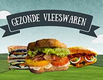 Vollebregt Food Concept (2015)