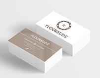 Flourbuds Branding