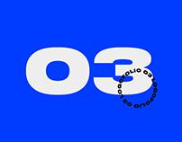 Logofolio No.3