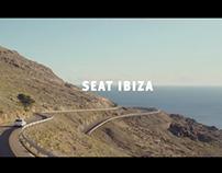 SEAT IBIZA  #noalteletransporte