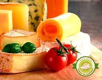 Terra de Sabores - queijaria