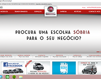 Emotion Banner-Fiat Punto Van