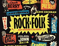Rock&Folk Aux origines du rock
