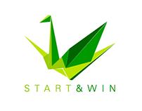 Start & Win