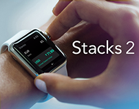 Stacks 2 for Apple Watch