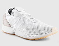 Adidas Originals ZX FLUX Primeknit
