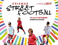 Criamar Street Football