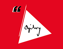 Ogilvy Desktop & Screen Saver