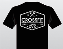 Crossfit XVX